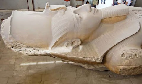 رمسيس الثاني Ramses II
