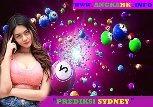 Prediksi Sydney Hari Rabu 05 Mei 2021