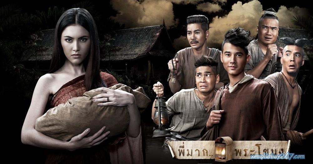 http://xemphimhay247.com - Xem phim hay 247 - Tình Người Duyên Ma (2013) - Pee Mak Phrakanong (2013)
