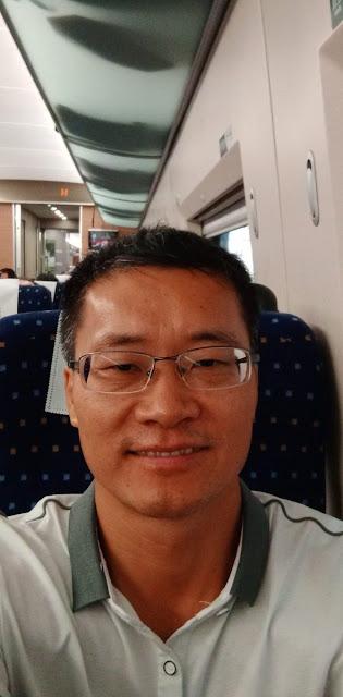 著名人权捍卫者唐荆陵律师在广州失联 已逾16个小时(图)