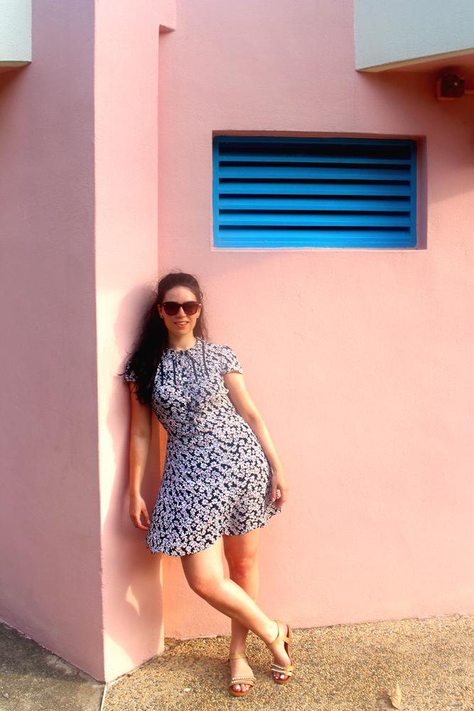 Emma Louise Layla in Lamma Island   Hong Kong travel blog   lifestyle blogger