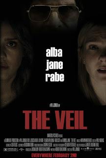 Watch The Veil (2016) movie free online