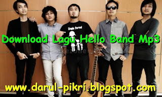 Download Lagu Hello Band Mp3