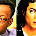 Singer Bobby Brown claims he taught Michael Jackson the moonwalk...