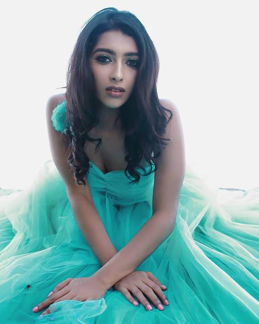 Reshma Nair 7
