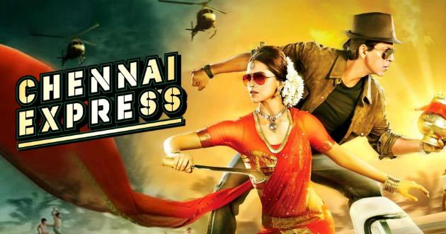 Chennai Express (2013) Full Movie Watch Online HD Print ...