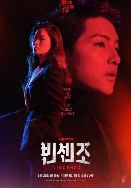 Nonton Drama Korea Vincenzo Episode 19 Subtitle Indonesia
