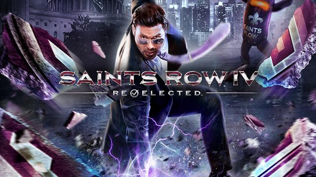 تحميل لعبة ساينتس رو ثا ثيرد Saints Row للكمبيوتر برابط مباشر