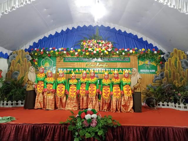 Madrasah Ibtidaiyah Pudji Hardjo Prambon