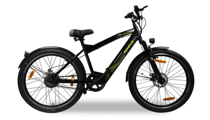 Nexzu Mobility Electric Cycle - भारत में लॉन्च हुई शानदार इलेक्ट्रिक साइकिल, 100 किमी ड्राइविंग रेंज, देखें कीमत