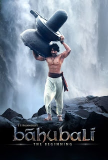 Download Film Baahubali: The Beginning (2015) Subtitle Indonesia
