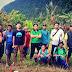 Kegiatan Penataan Batas Definitif Kawasan Hutan Setelah INVER PTKH TORA 2019 di Desa Ulu Laa Kabupaten Morowali Utara