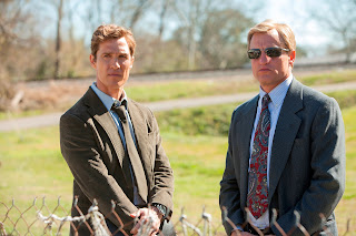 Death Created Time to Grow the Things that It Would Kill : The True Detective Files