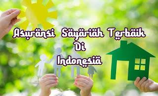 asuransi syariah terbaik indonesia - kanalmu