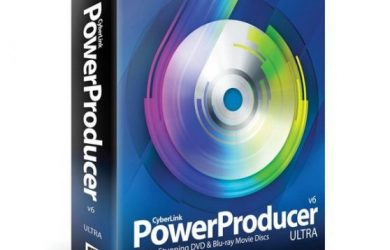How To CYBERLINK POWERPRODUCER ULTRA 6.0 CRACK FREE 2018 by pakUrduWorld