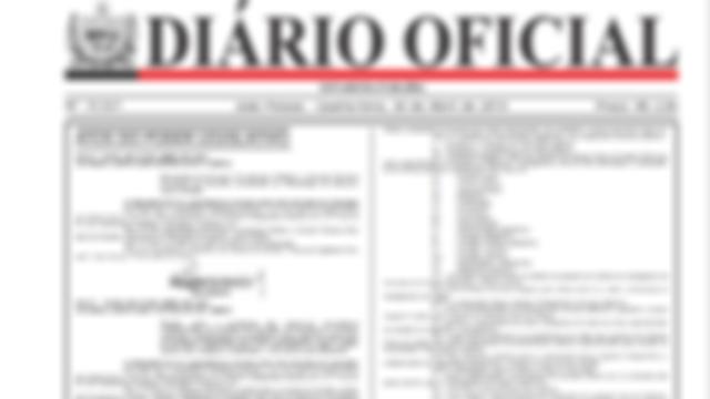 O Diário Oficial do Estado da Paraíba  trouxe, nesta quinta-feira (24), a demissão de cinco agentes penitenciários acusados de homicídio qualificado