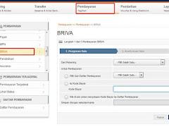 Cara Top Up OVO Lewat BRI Mobile Banking