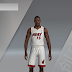 Mario Chalmers Face and Body Model by cockboom [FOR 2K20]