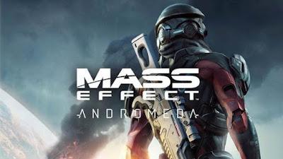 تحميل لعبة mass effect andromeda كاملة