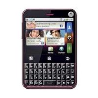 Motorola Charm MB502 Firmware Stock Rom Download