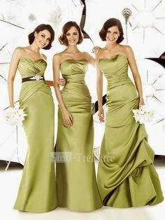 woman wedding dresses