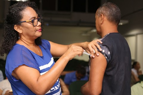 Maranhão não atinge meta mínima de cobertura vacinal contra sarampo