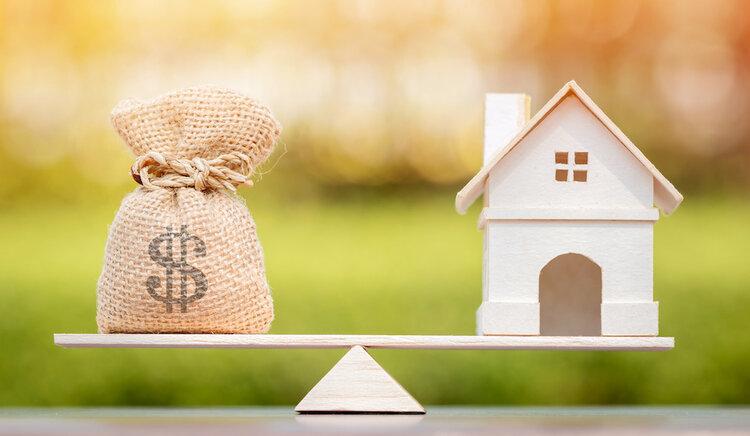 Créditos hipotecarios, sin bancos que los ofrezcan y con clientes que no califican