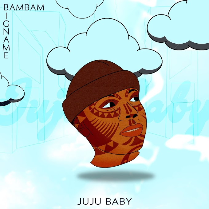 "EXTENDED PLAY: BigName BamBam - ""JUJU BABY"" 