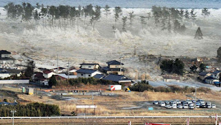 Wapres Jusuf Kalla Kenang Tsunami Aceh Setelah 13 Tahun Berlalu