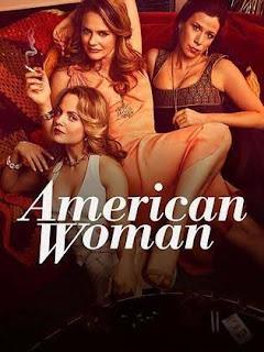 مشاهدة فيلم American Woman 2018 مترجم