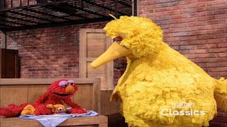 Sesame Street Episode 4063