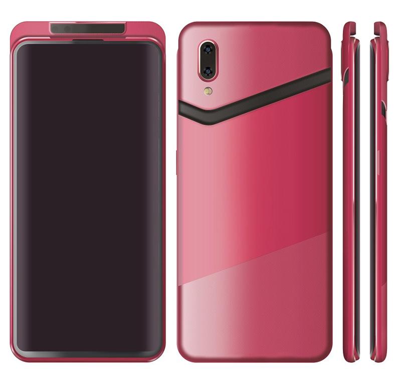 New OPPO slider phone in the works?