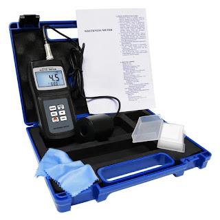 Digital Whiteness Meter Landtek WTM-106 ( TELP.0822 1729 4199 )
