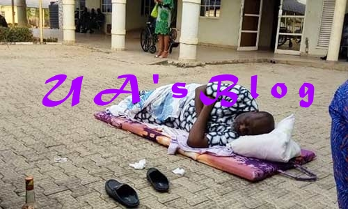 JUST IN: Melaye Moved To DSS Medical Facility, Police Confirm