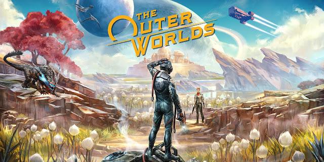 The Outer Worlds (Switch) receberá patch no dia 21 de outubro que incluirá melhorias gráficas