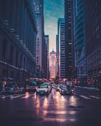 مشكلات المدن والمراكز الحضرية