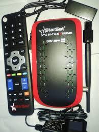Starsat T14 Extreme Mini