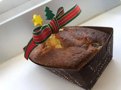 強力粉 パウンド ケーキ