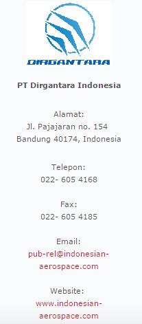 PT.Dirgantara Indonesia