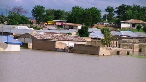 rainfall ikole ekiti state