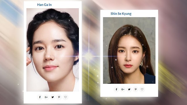 The Drama Movie Action by Han Ga In and Shin Se Kyung | Review in 2021