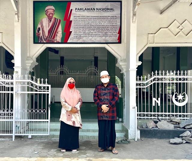 Sosok Alamaghfurullah TGKH. M. Zainuddin Abdul Madjid di Mata SALAM