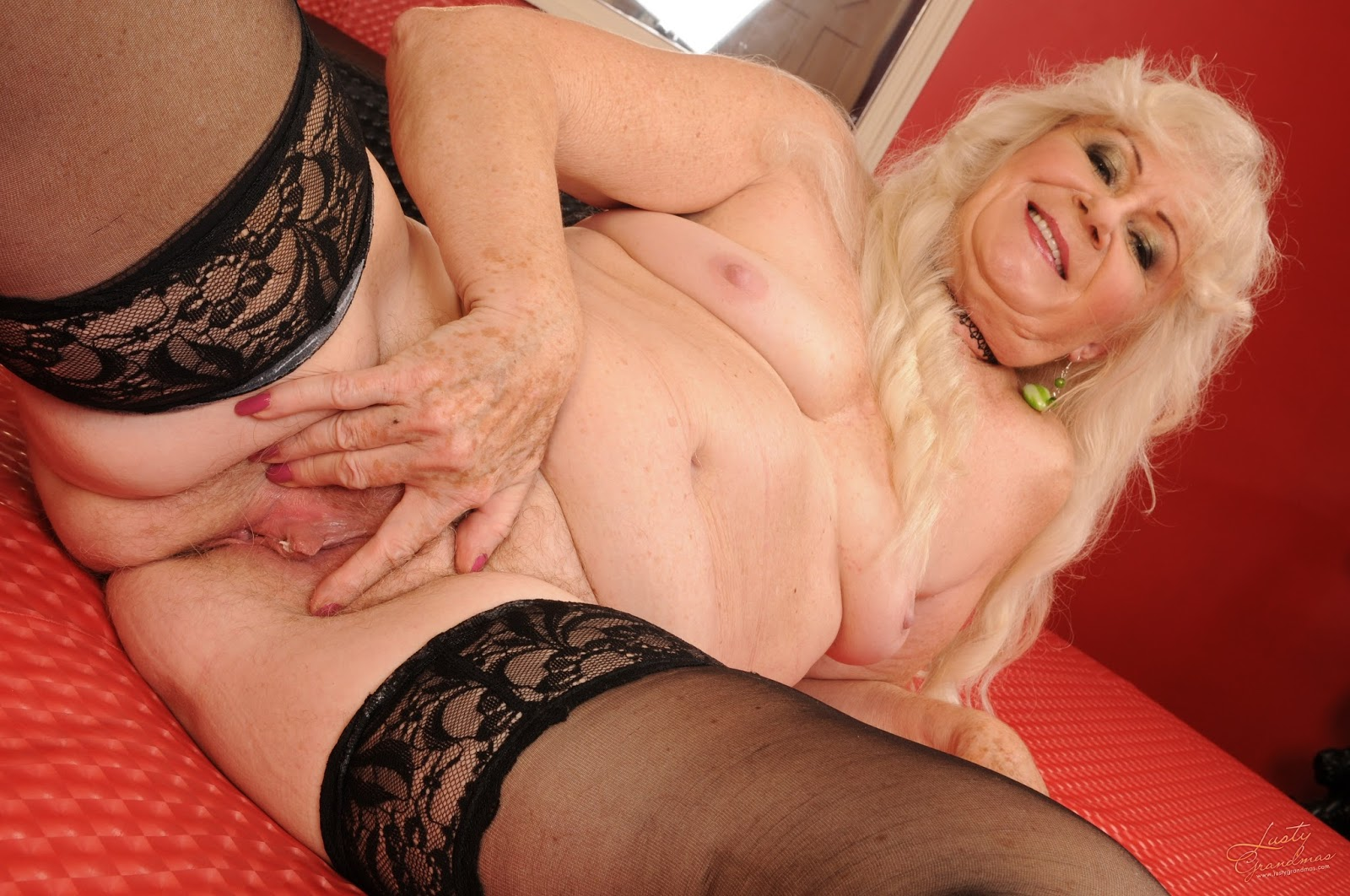 Free sex video of old women