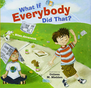 What if Everybody Did That? on Amazon