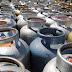 Gás de cozinha está 5% mais caro a partir desta sexta-feira (02/04)
