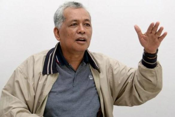 Tentang Prabowo dan RRC