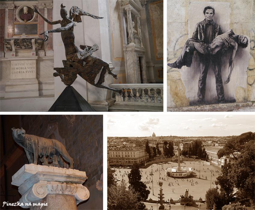 Atrakcje w Rzymie