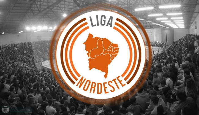 Liga Nordeste de futsal será sediada em Teresina