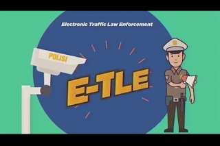 Prosedur dan Mekanisme E-Tilang atau ETLE