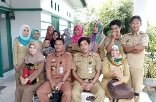 PKM, Buki, Gelar Pertemuan Lintas Sektoral,Triwulan II Tahun 2017